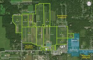 Klackle Orchards Real Estate Auction