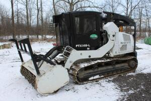 Farm Machinery Auction, Ypsilanti, MI