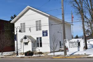 Masonic Temple of Webberville
