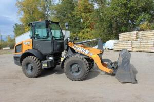 Landscape Contractor & Snow Removal Equipment Reduction Auction