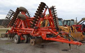 Ann Arbor Machinery Reduction Auction