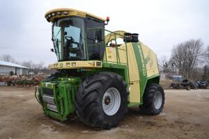 Rainbow Creek Farm Machinery Auction