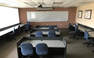 Office/Classroom Furniture and Kitchen Equipment Liquidation