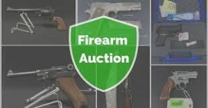 October Firearm Consignment