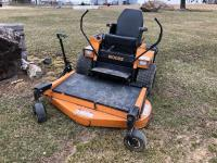 Woods 6180 Zero Turn Mower