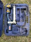 Lincoln Battery Grease Gun