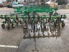 JD 6 Row Cultivator