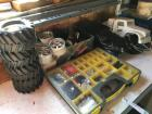 Remote Controlled Truck Parts