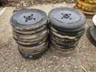 26 John Deere Grain Drill Seed Firmer Wheels