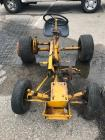 National Mower Go Kart Parts/Project