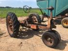 F-12 Tractor Chassis