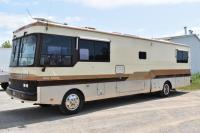 1993 Oshkosh Ivory Edition Safari Motor Home- VIN-4CDN6EK24P2901286- 61,860 Miles