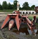 Gehl 760 Pull-Type 2 Row Forage Harvester