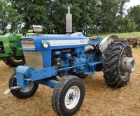 Ford 5000 Gas Tractor
