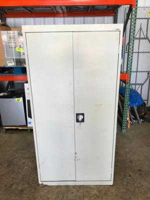 Locking Cabinet with Key