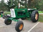 Oliver 1750 Tractor