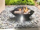 Outdoor Fire Bowl 26""