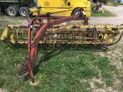 New Holland 258 Hay Rake, left delivery
