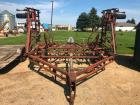 IH 45 Vibra Shank Field Cultivator with Leveler 24'