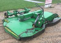 John Deere MX10 Mower