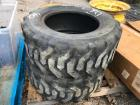 (2) 23 x 8.50 - 12SS Tires