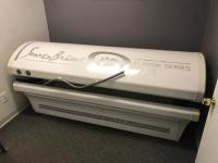 Sonnen Braune Model 726 Canopy Tanning Bed