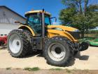 2010 AGCO MT675 Challenger Tractor- S/N V033019, 1500.2 Hours, 480/70R34 Front Tires, 480/80R50 Rear