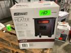 Quartz Infrared Heater - Large