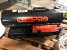 Dyna-Glo Pro Portable Forced Air Heater - 80,000 BTU