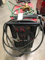 Lincoln Electric Power Mig 255XT Welder
