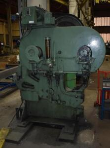 No.4 Kling Combination Shear, Punch and Coper