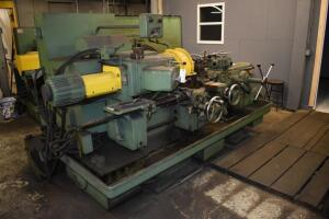 Jones & Lamson Turret Lathe
