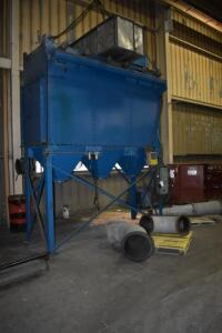 Farr Heavy Duty Dust Collector