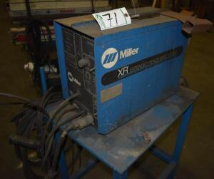 Miller XR Extended Reach Wire Feeder
