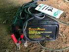 Sports Power Automatic Battery Charger Engine Starter