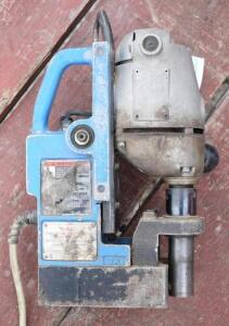 Hougen Portable Magnetic Drill- Model 10904