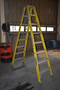 Louisville 8' Painters Ladder