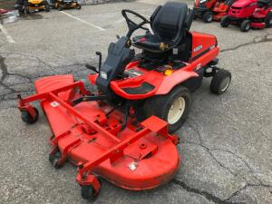 "Kubota F2560 Articulated 72"" Mower"
