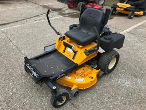 "2006 Cub Cadet Z Force 44"" Zero Turn Mower"