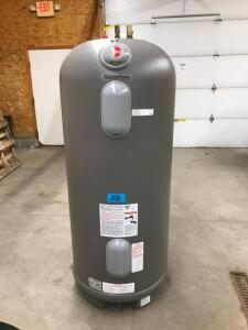 240V Residential Electric Water Heaters 85 gal.