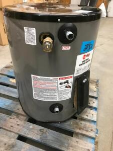 Electric Water Heater 19.9 gal.