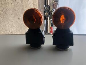 Pair of Magnetic Safety lights