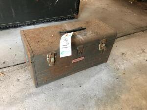 Craftsman Toolbox and Contents