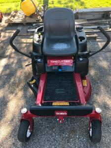 "New Toro Timecutter SS 3225 32"" Zero Turn Mower"
