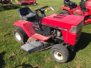 "Wizard 42"" Lawn Mower"