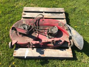 "42"" MTD Mower Deck"