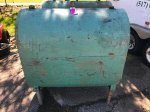200 gal. Fuel Oil Tank