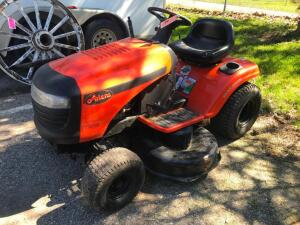 "Ariens 17.5HP Lawn Mower 42"" Deck"