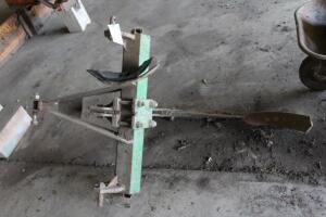 3pt hitch subsoiler
