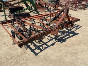 3PT S-Tine Cultivator